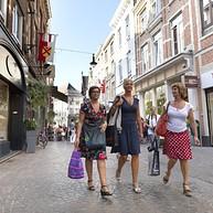 Mechelsestraat et Vismarkt