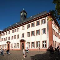 Universidad antigua