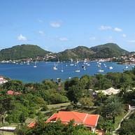 Terre-de-Haut Island
