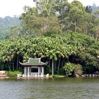 Xiamen Botanical Garden / 厦门植物园