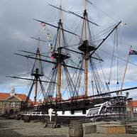 HMS Trincomalee Trust
