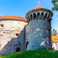 Estonian Maritime Museum – Fat Margaret's Tower