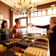 Chocolaterie Gauthier