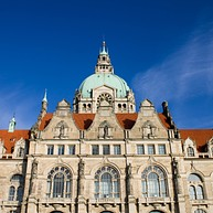 Det nya rådhuset