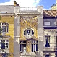 Cauchie House