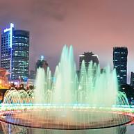 People's Square / 人民广场