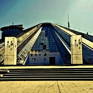 Internationella Kulturcentrumet
