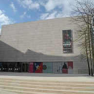 MNHA (National Museum of History and Art)