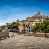 Almudaina/Castillo de Eivissa/Ibiza Castle