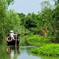 Xixi Wetland Park / 西溪湿地