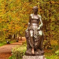 Pavlovsk parco