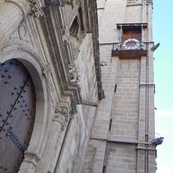 PARISH CHURCH OF SAINTS JUSTA AND RUFINA