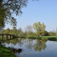 Озеро Штайнхуде