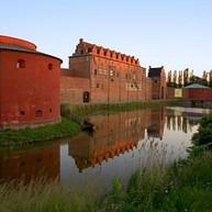 Schloss Malmöhus und Museen von Malmö