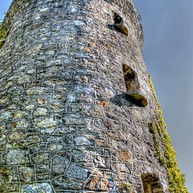 The Stone Tower