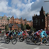 Hamburg Cyclassics