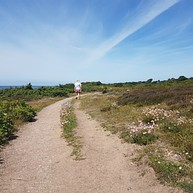 Skåneleden Nature Trail