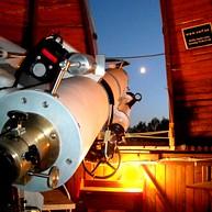 Observatorio de Åkesta