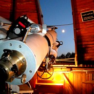 Åkesta Observatory