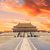 The Forbidden City / 故宫