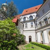 Fanciscan Monastery