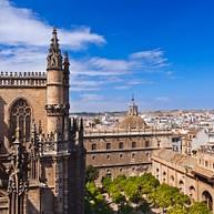 Cathedral Santa María de la Sede