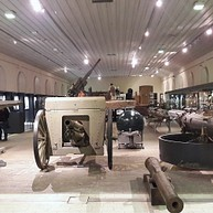 Military Museum´s Manege