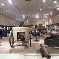 Manege des Kriegsmuseums