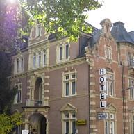 Hôtel Anlage