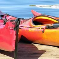 Ferg's Kayaks