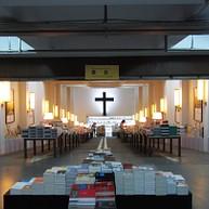 Librairie Avant-Garde / 先锋书店