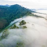 Phang-nga och Khai Nai Islands