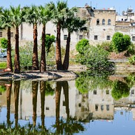 Jnan Sbil Garden