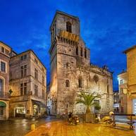 Notre Dame and Saint Castor