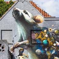 Blind Walls Gallery - Breda