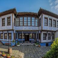 Hindliyan-Haus