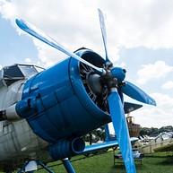 Museo dell'Aviazione Polacca