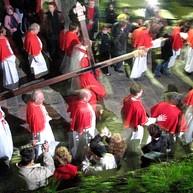 Catenacciu Procession