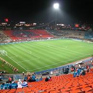 Stade Ramat Gan