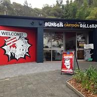 The Bunker Cartoon Gallery