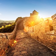 The Great Wall of China / 长城