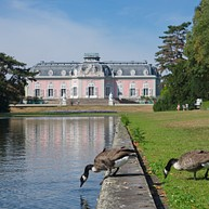 Schloss und Park Benrath