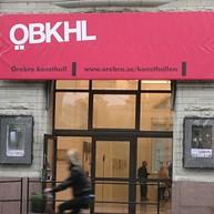Örebro Art Gallery, ÖBKHL