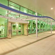 Aeropuerto metropolitano de Stockton