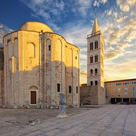St. Donatus' Church