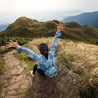 The Yangmingshan National Park