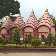 Dhakeswari Temple