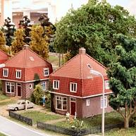 鹿特丹迷你世界