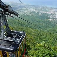 Teleferico Puerto Plata Cable Car