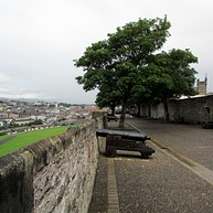 Historic City Walls